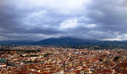 Florence, Italy - Athena Study Abroad